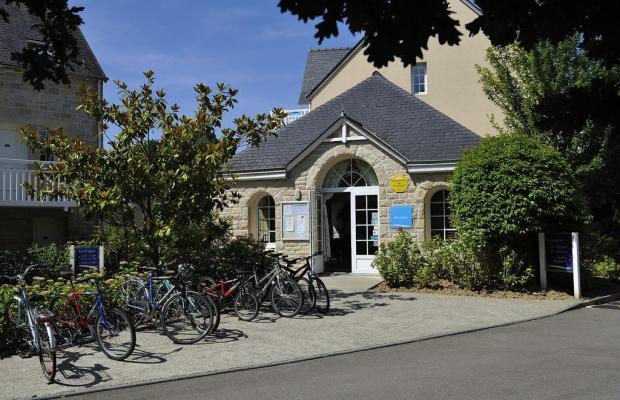 фотографии Pierre & Vacances Residence Cap Azur изображение №20