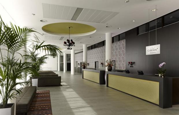 фотографии отеля Park Plaza Amsterdam Airport (ex.Holiday Inn Amsterdam Schiphol) изображение №7