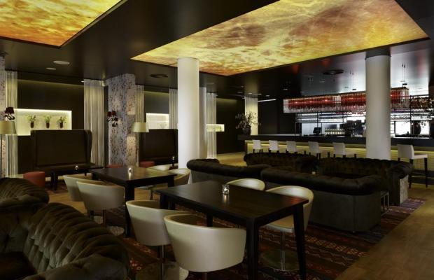 фото отеля Park Plaza Amsterdam Airport (ex.Holiday Inn Amsterdam Schiphol) изображение №5