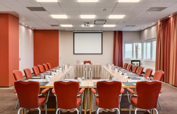 фото отеля NH Groningen изображение №21