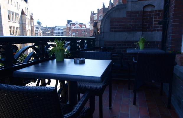 фото отеля Hotel Clemens изображение №17