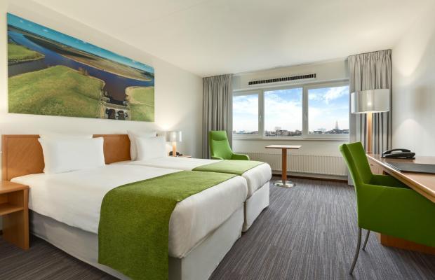 фото отеля NH Groningen изображение №13