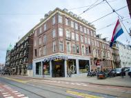 Hotel Cornelisz (ex. Robert Ramon; Smit), 3*