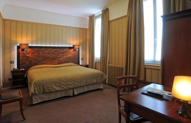 фотографии отеля Le Grand Hotel de Tours изображение №19