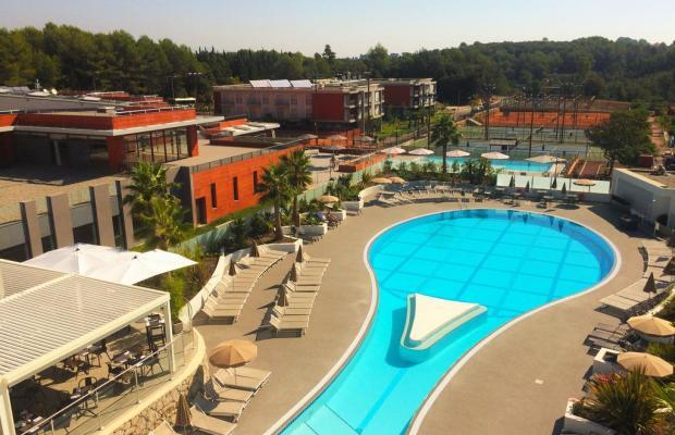 фотографии отеля Beachcomber French Riviera (ex. Grand Hotel Mercure Sophia Country Club) изображение №15