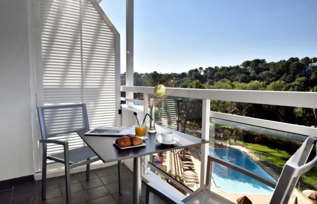 фото отеля Beachcomber French Riviera (ex. Grand Hotel Mercure Sophia Country Club) изображение №9
