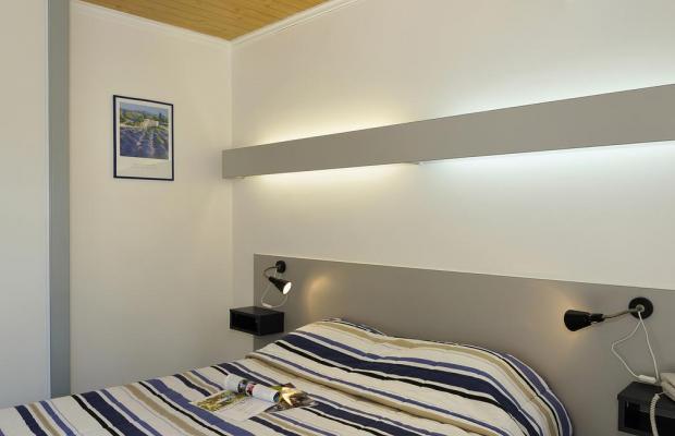 фото отеля Logis Hotel Luccotel изображение №21