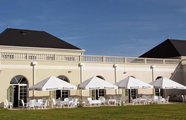 фото отеля Villa Bellagio Amboise by Popinns (ех. Meteor Val de Loire Resort) изображение №5