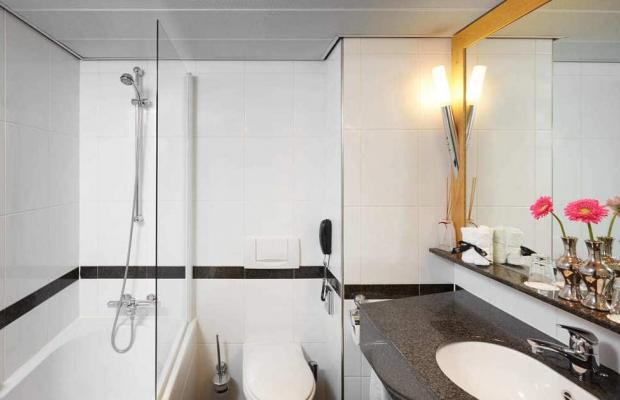 фотографии Swissotel Amsterdam изображение №8