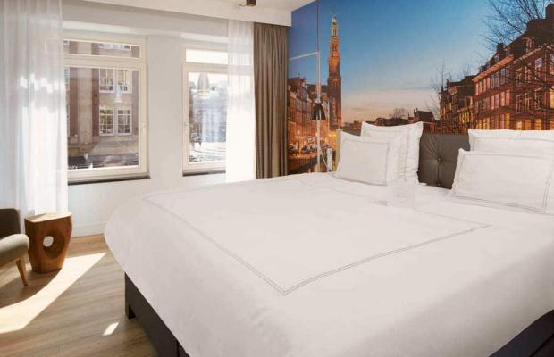 фото отеля Swissotel Amsterdam изображение №5