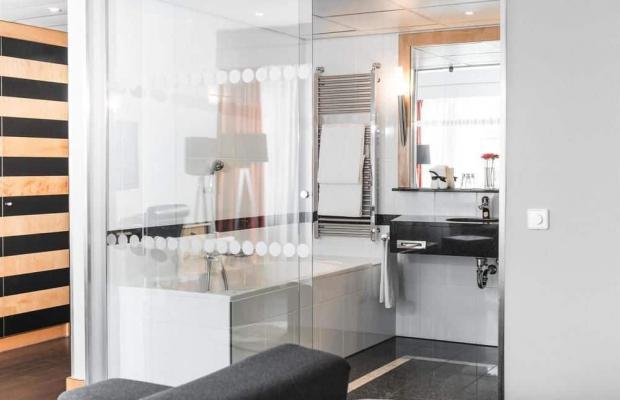 фотографии Swissotel Amsterdam изображение №4