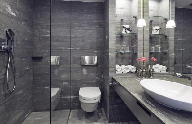фотографии отеля Swissotel Amsterdam изображение №3