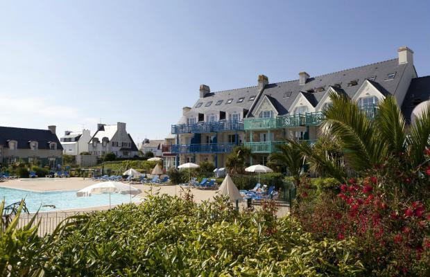 фото отеля Pierre & Vacances Residence Cap Marine изображение №9