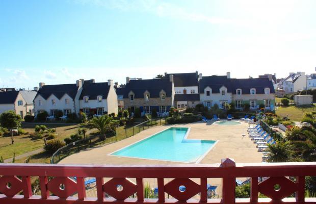 фото отеля Pierre & Vacances Residence Cap Marine изображение №5