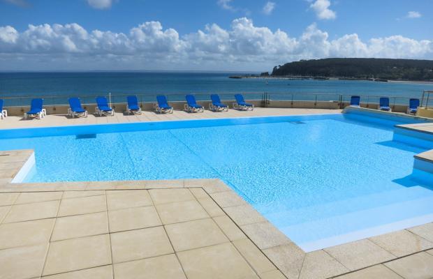 фото отеля Pierre & Vacances Residence Cap Morgat изображение №9