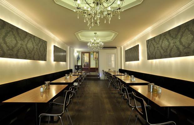 фотографии отеля Tulip Inn Amsterdam Centre (ex. Terminus) изображение №19