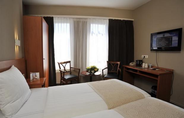 фото отеля Tulip Inn Amsterdam Centre (ex. Terminus) изображение №13