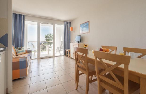фото отеля Pierre & Vacances Residence Le Phare de Trescadec изображение №17