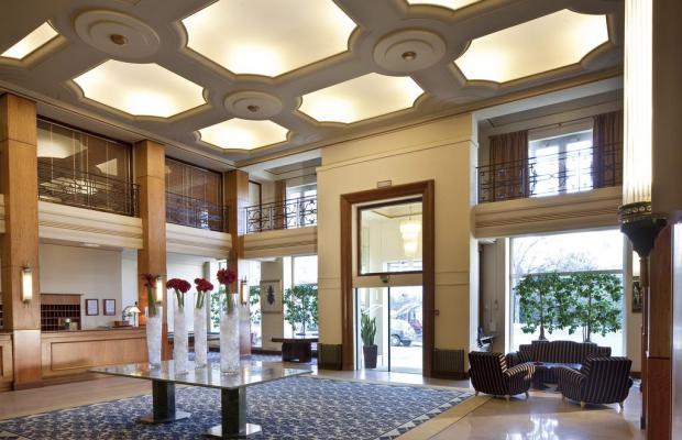 фото отеля Oceania Hotels Le Continental изображение №21