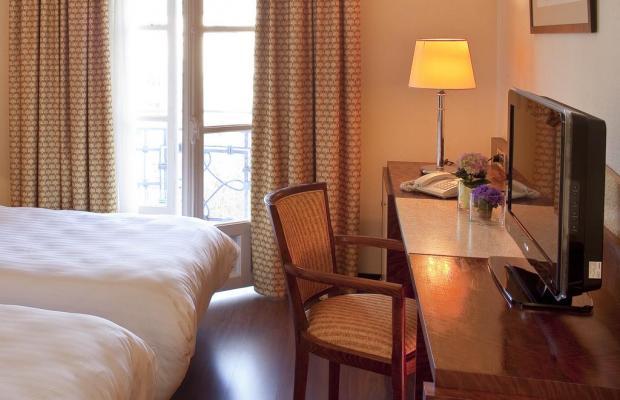 фотографии отеля Oceania Hotels Le Continental изображение №7