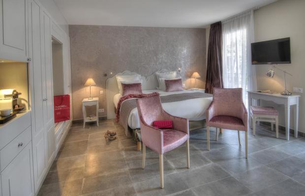 фото Hôtel La Bastide de l'Oliveraie & Spa  изображение №14