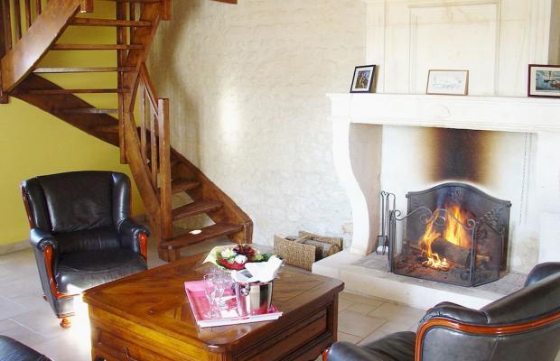 фото Relais du Silence Le Relais de Saint Preuil изображение №46