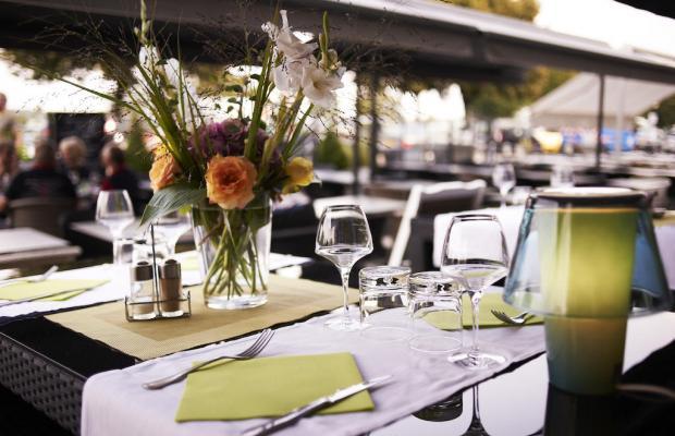 фотографии отеля Loqis Cristal Hоtel - Restaurant изображение №35