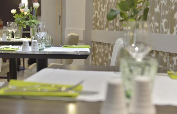фотографии отеля Loqis Cristal Hоtel - Restaurant изображение №7