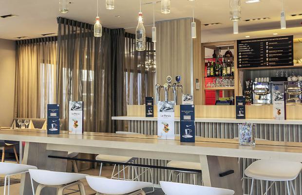 фото Mercure Bordeaux Citе Mondiale Centre Ville изображение №26