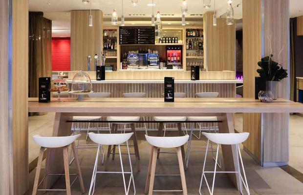 фото Mercure Bordeaux Citе Mondiale Centre Ville изображение №22