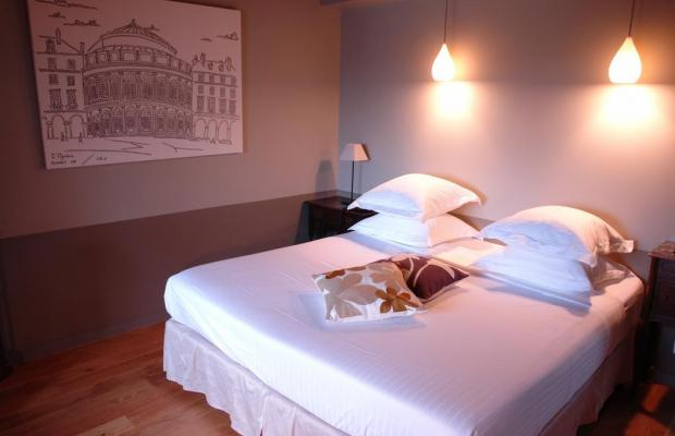 фотографии Eco Spa Hotel LeCoq Gadby изображение №12