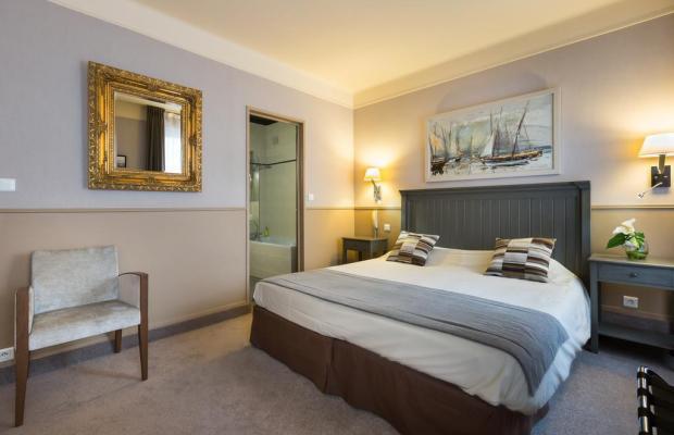 фото Hotel Ajoncs d'Or изображение №14