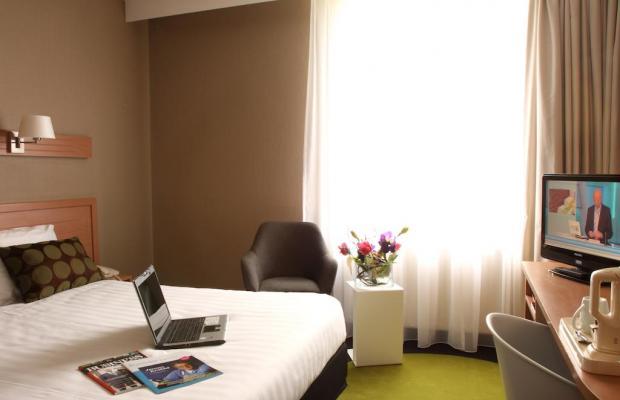 фотографии отеля Mercure Hotel Zwolle изображение №11