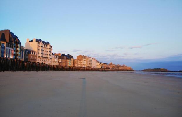 фотографии Mercure St Malo Front de Mer изображение №12