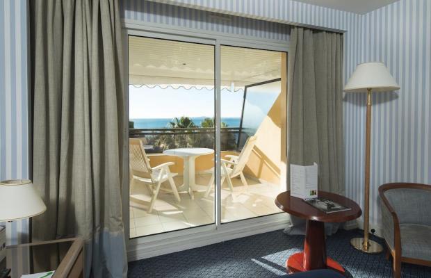 фото отеля Holiday Inn Resort Nice Port St. Laurent изображение №25
