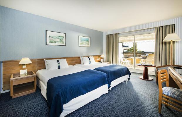 фото Holiday Inn Resort Nice Port St. Laurent изображение №22