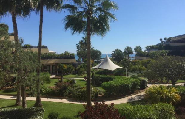фото Holiday Inn Resort Nice Port St. Laurent изображение №2