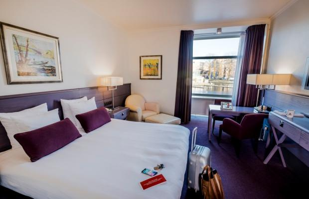 фото Apollo Hotel Amsterdam  (ex.Wyndham Apollo,  ex.Le Meridien Apollo) изображение №6