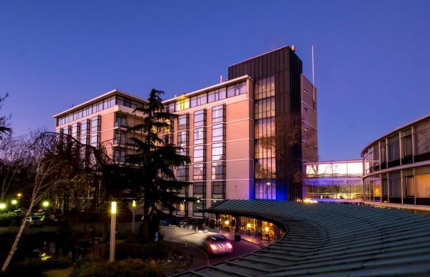 фото отеля Apollo Hotel Amsterdam  (ex.Wyndham Apollo,  ex.Le Meridien Apollo) изображение №5