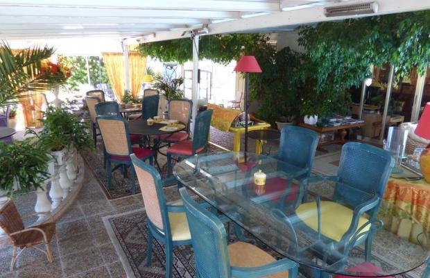 фото Hotel l'Olivier  изображение №18