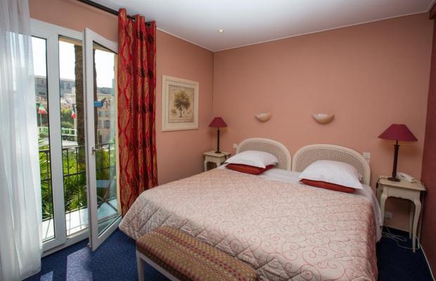 фотографии Hotel l'Olivier  изображение №8