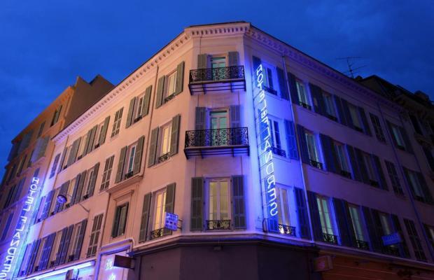 фото отеля Hotel des Flandres изображение №1