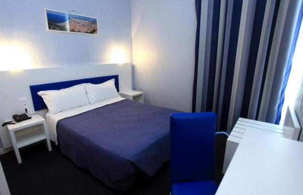 фотографии отеля Hotel des Flandres изображение №15