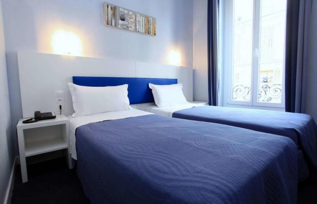 фотографии Hotel des Flandres изображение №8