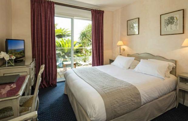 фотографии отеля Hotel Provençal изображение №31