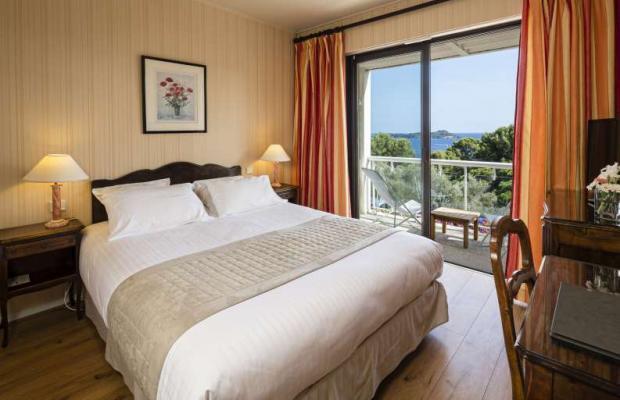 фотографии отеля Hotel Provençal изображение №27