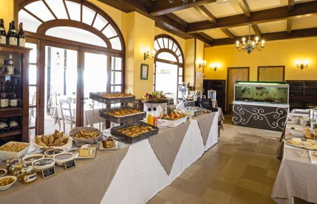 фотографии Hotel Provençal изображение №20