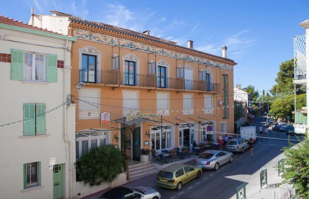 фото отеля Hotel Provençal изображение №13