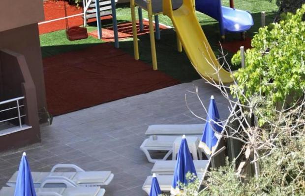 фото отеля Palmiye Garden Otel (ex. Daisy Garden) изображение №17