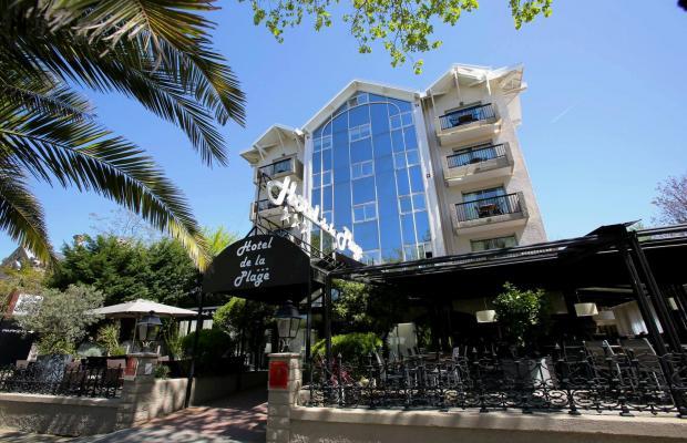 фото отеля De la Plage изображение №1